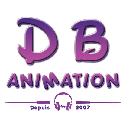 Logo DB Animation